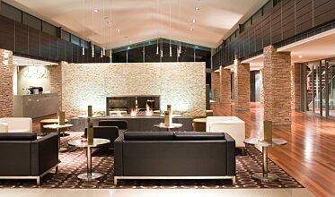 Crowne Plaza Hotel - Fireplace Inserts
