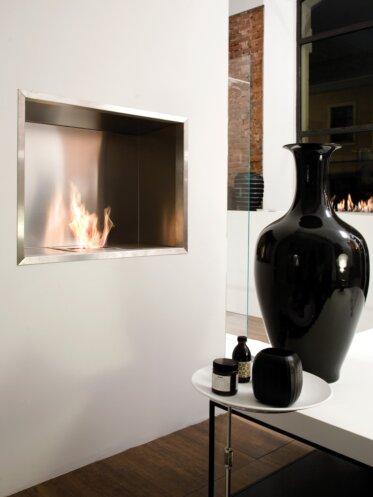 Fuorisalone - Fireplace Inserts