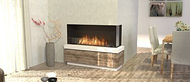 Dining Room - Fireplace Inserts