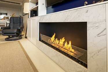 Tresor Drummoyne - Fireplace Inserts