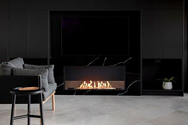 Syrenuse Apartments - Fireplace Inserts