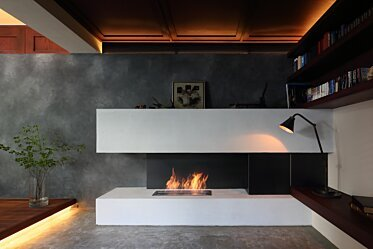Craft Co - Built-In Fireplaces