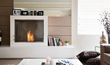 Private Client - Designer Fireplaces