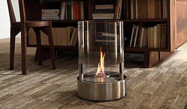 Merkmal Japan - Residential Fireplaces