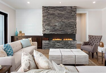 Lounge Room - Fireplace Inserts