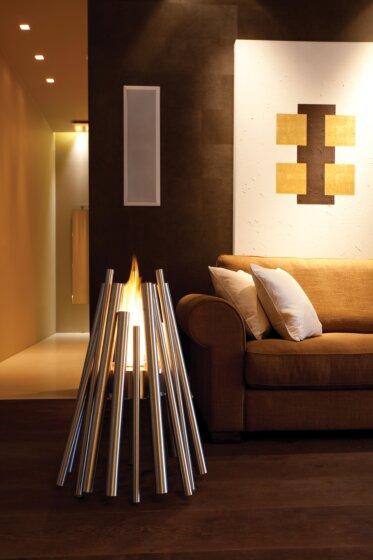 Stilhof Showroom - Residential Fireplaces