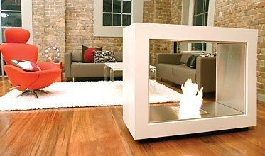 Jacksons Landing - Designer Fireplaces