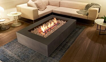 Private Residence - Fire Tables