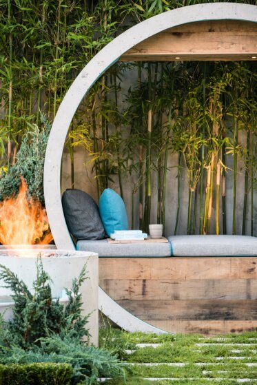 AD Design  - Built-In Fireplaces