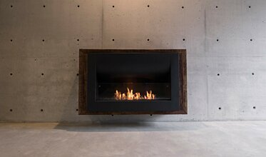 Max Brenner - Fireplace Inserts