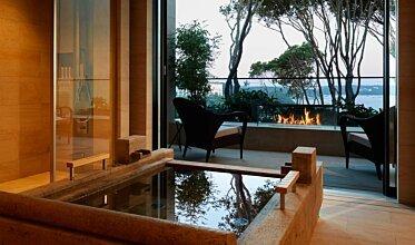 Hiramatsu Hotels & Resorts - Built-In Fireplaces