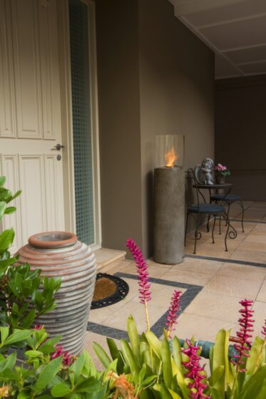 Hunters Hill - Residential Fireplaces