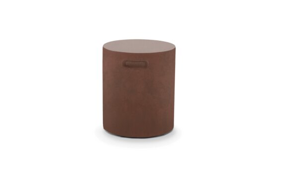 Station Parts & Accessorie - Ethanol / Rust by EcoSmart Fire