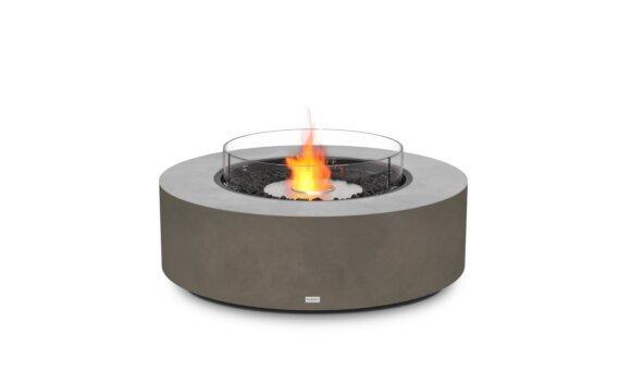 Ark 44 Fire Table - Ethanol / Natural / Optional Fire Screen by EcoSmart Fire