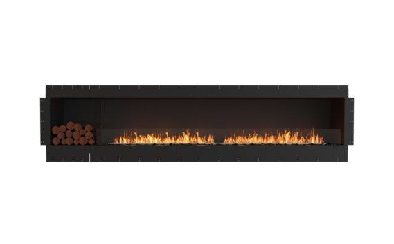 Flex 122SS.BXL Single Sided - Ethanol / Black / Uninstalled View by EcoSmart Fire