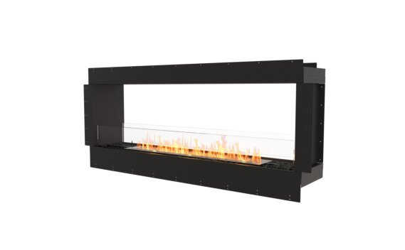 Flex 68DB Double Sided - Ethanol / Black / Uninstalled View by EcoSmart Fire