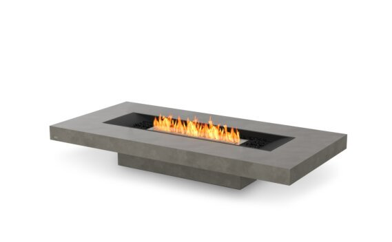 Gin 90 (Low) Fire Table - Ethanol / Natural by EcoSmart Fire