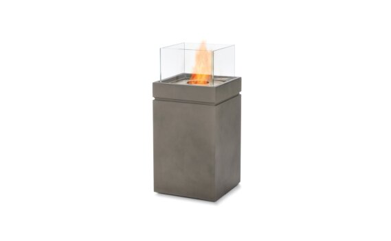Tower Fire Pit - Ethanol / Natural by EcoSmart Fire