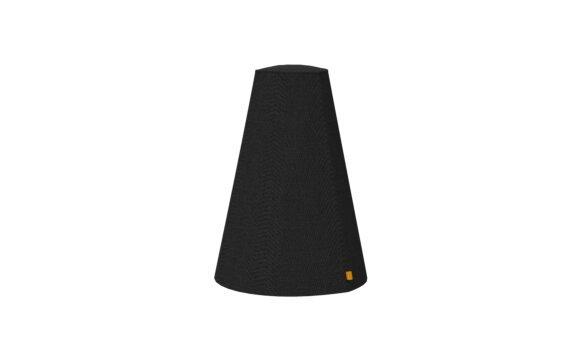 Stix 8 Cover Parts & Accessorie - Black by EcoSmart Fire