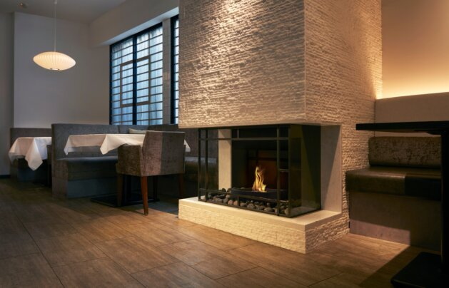 Commercial - Grate 18 Fireplace Grate by EcoSmart Fire