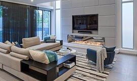Viva Attadale Residential Fireplaces Ethanol Burner Idea