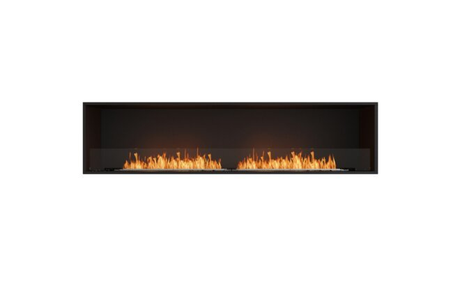 Single Sided Fireplace Insert by EcoSmart Fire