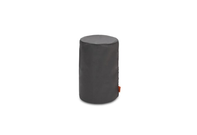 Lighthouse 300 Cover Protective Cover - Steeple Grey by EcoSmart Fire