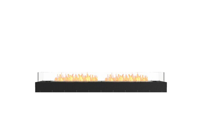 Flex 86BN Bench - Ethanol / Black / Uninstalled Value by EcoSmart Fire