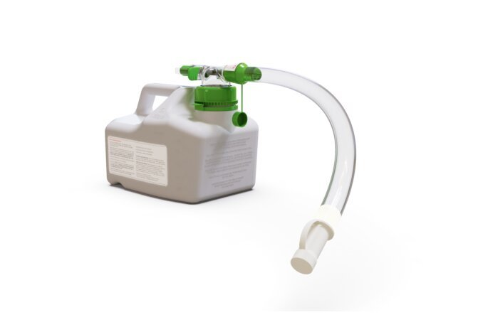 Jerry Can Spout Extension Safety Accessorie - Ethanol / Jerry Can and Nozzle not included by e-NRG Bioethanol