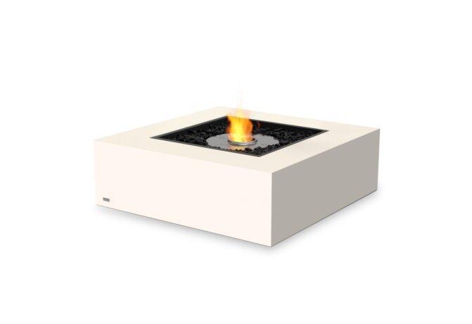 Base 40 Fire Table - Ethanol / Bone by EcoSmart Fire