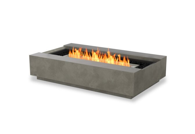 Cosmo 50 Fire Table - Ethanol / Natural by EcoSmart Fire