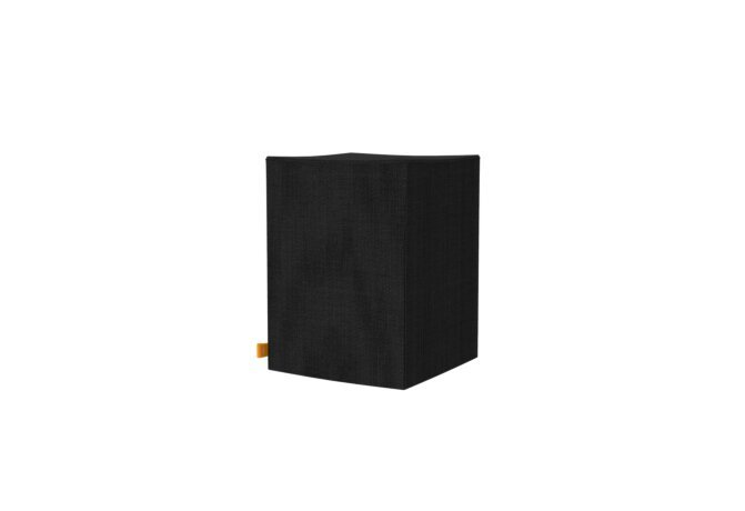 Mini T Cover Protective Cover - Black by EcoSmart Fire
