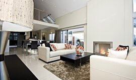 North Coogee Single Sided Fireboxes Fireplace Insert Idea