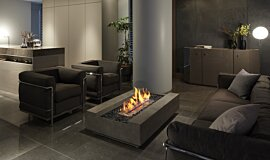 Private Residence Freestanding Fireplaces Freestanding Fire Idea