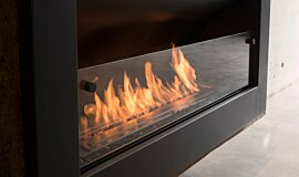 Max Brenner Single Sided Fireboxes Curved Sery Idea