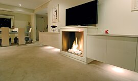 Form Builder Fireplaces Fireplace Insert Idea