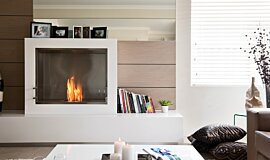 Designer Fireplaces Ideas