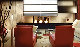 Pepe Calderin Design Indoor Fireplaces Ethanol Burner Idea