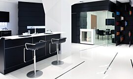 Snaidero Showroom Snaidero Showroom Idea