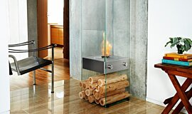 Commercial Space Designer Fireplaces Designer Fireplace Idea