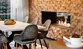 The Brindabella Favourite Fireplace Built-In Fire Idea