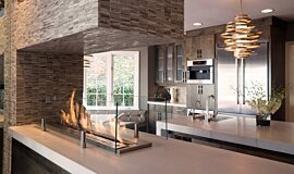 Notion Design Builder Fireplaces Ethanol Burner Idea