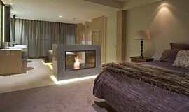 Private Residence Builder Fireplaces Fireplace Insert Idea