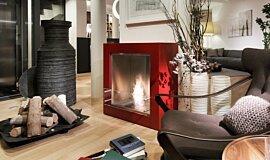 Merkmal Showroom Archived Fireplaces Designer Fireplace Idea