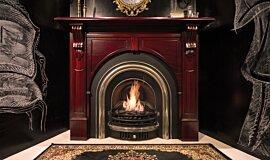 TFC Showroom Builder Fireplaces Ethanol Burner Idea