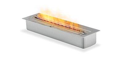 XL700 Ethanol Burner - Studio Image by EcoSmart Fire