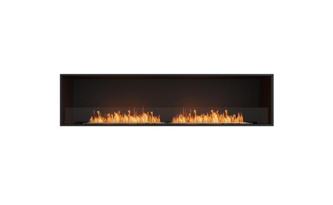 Single Sided Fireplace Insert by EcoSmart Fire