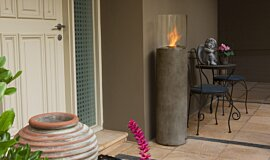 Hunters Hill Residential Fireplaces Fire Pit Idea