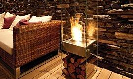 Stilhof Residential Fireplaces Designer Fireplace Idea
