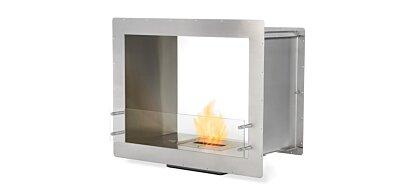 Firebox 900DB Fireplace Insert - Studio Image by EcoSmart Fire